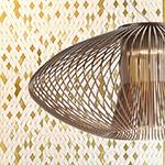 Impossible Ø 105 cm LED Hanglamp