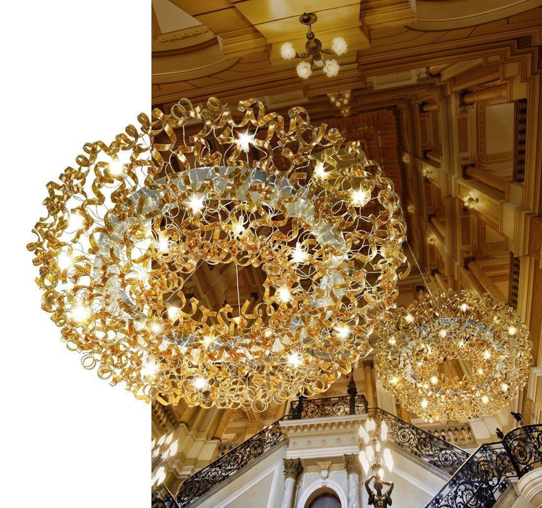 Astro Ø 170 cm Hanglamp