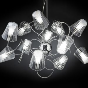 Aria Ø 90 cm Hanglamp