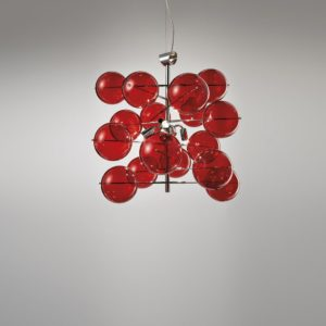 Atom Ø 40 cm Hanglamp