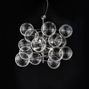 Atom Ø 60 cm Hanglamp