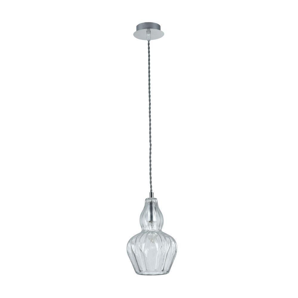 Eustoma Hanglamp Transparant