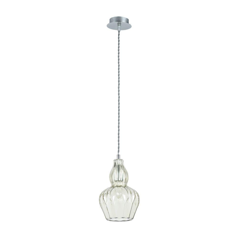 Eustoma Hanglamp Groen