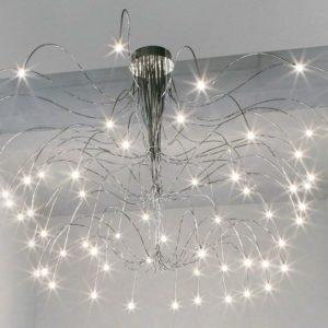 Free Spirit Hanglamp 60 Lichtbronnen