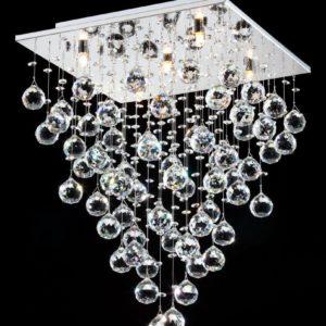 Swirl Plafondlamp