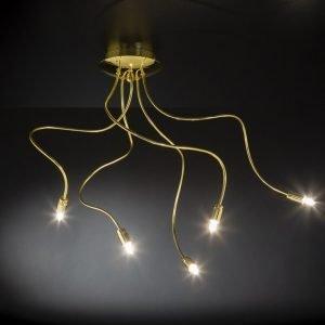 Free Spirit Hanglamp 5 Lichtbronnen