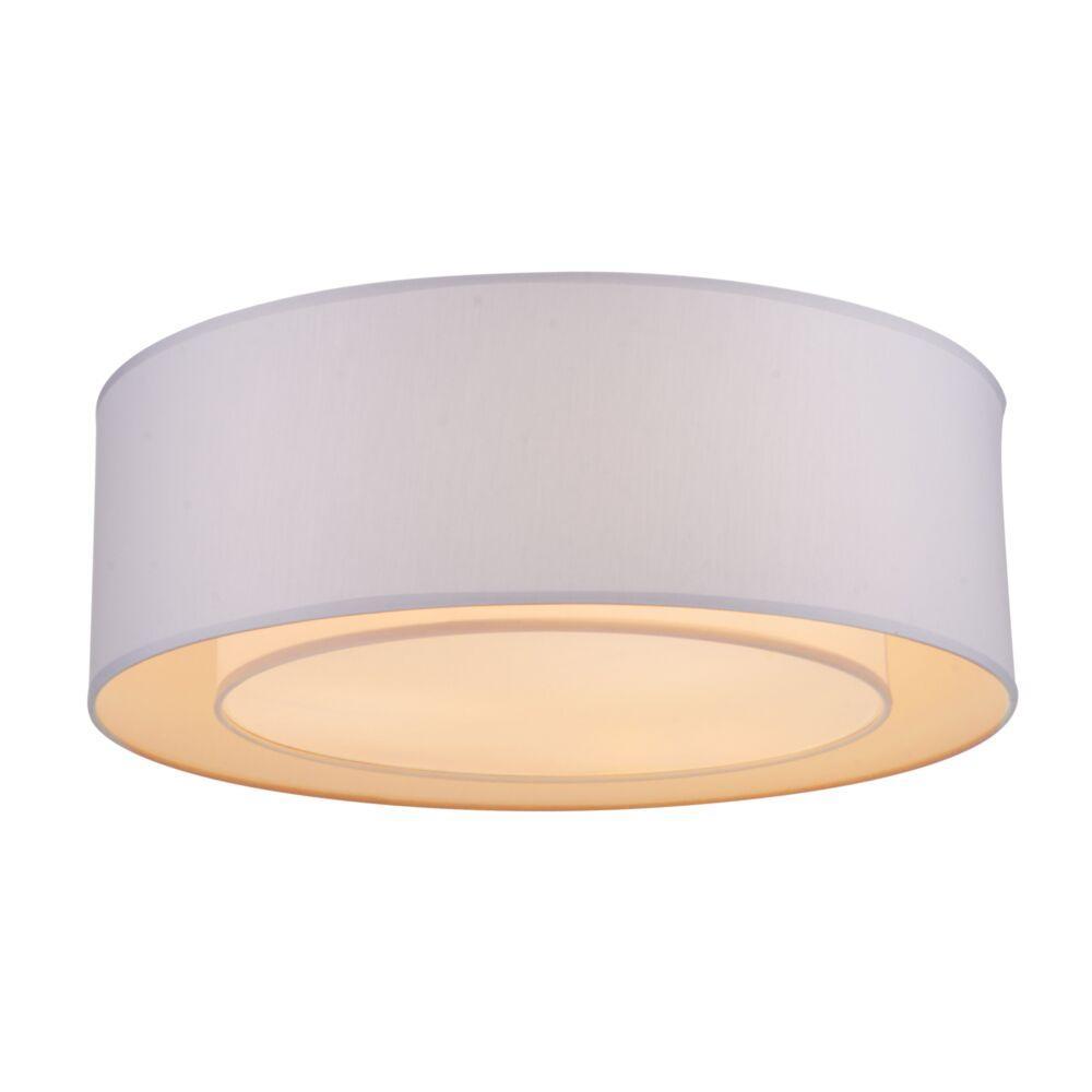 Bergamo Plafondlamp