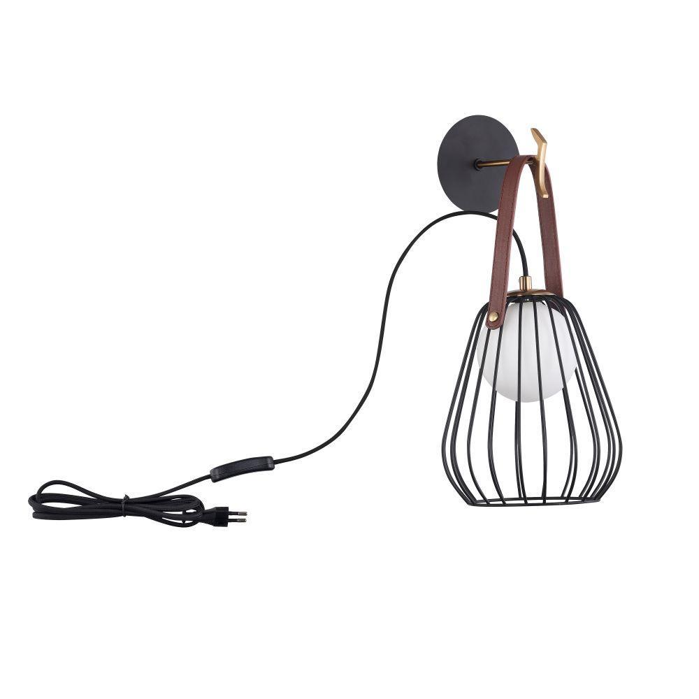 Indiana Wandlamp
