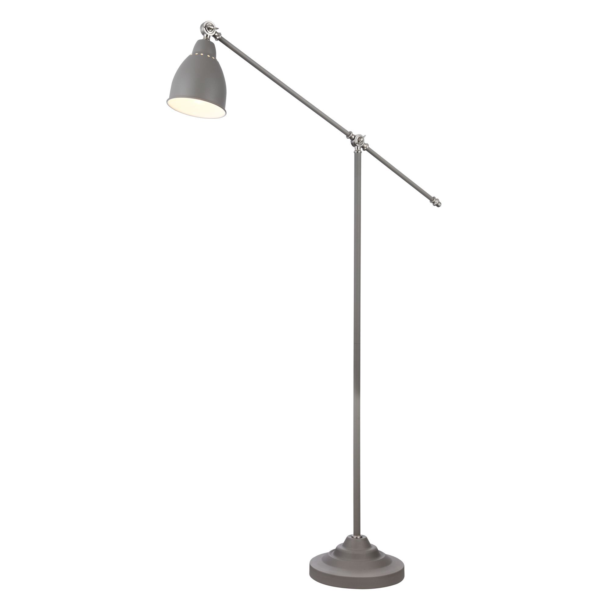 Domino Vloerlamp